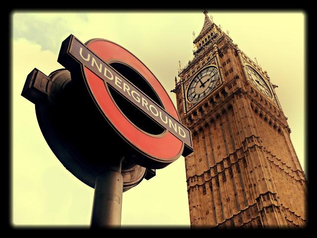 Lugares de Londres que merecen la pena