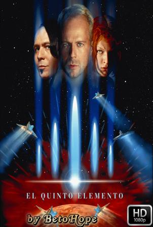 El Quinto Elemento [1997] [Latino-Ingles] HD 1080P  [Google Drive] GloboTV