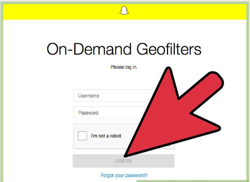 How to Get Your Own Snapchat Filter