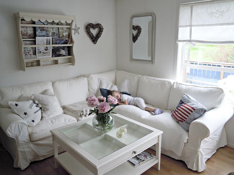 Ikea Ektorp sofas for living room ooo ahhh The New Living - ikea ektorp gra