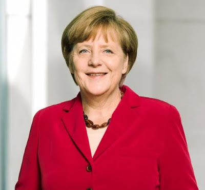 Angela Merkel to run for 4th term as Germany's Chancellor