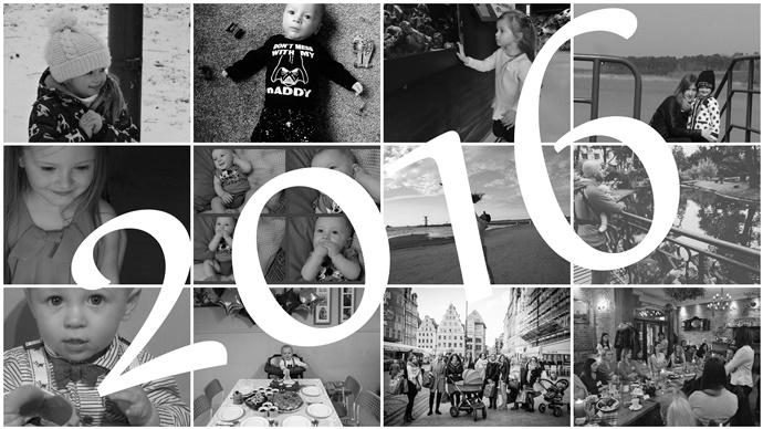 Żegnaj zły 2016, witaj lepszy 2017!