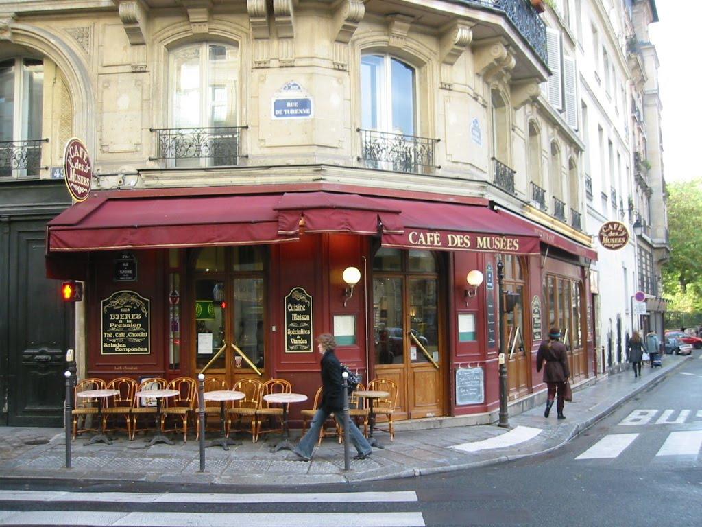 Paris Paris Restaurants
