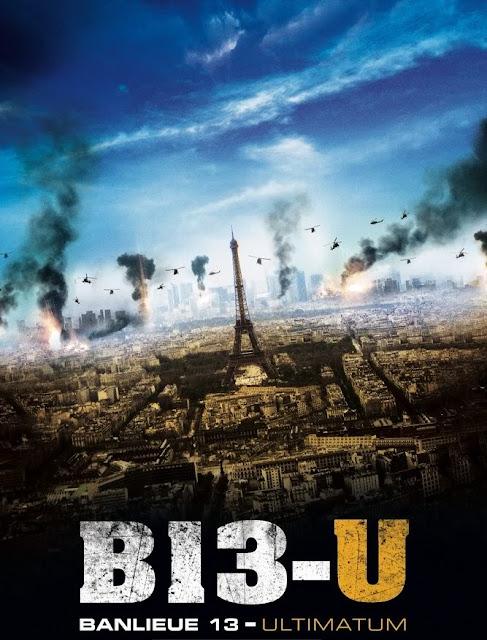 B13 DISTRICT TÉLÉCHARGER FILM LE