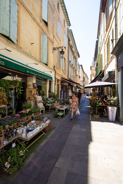 Vicolo di Arles