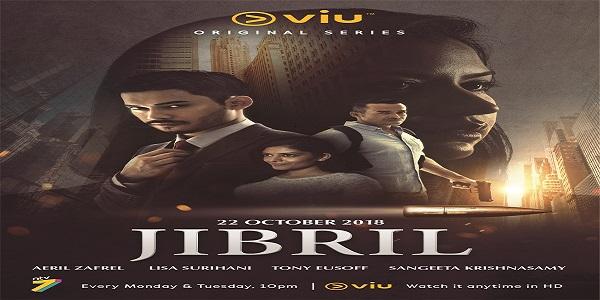 Jibril (2018)