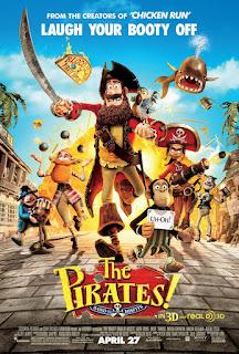 Xem Phim Hoa Vương Hải Tặc - The Porates! Band Of Misfits