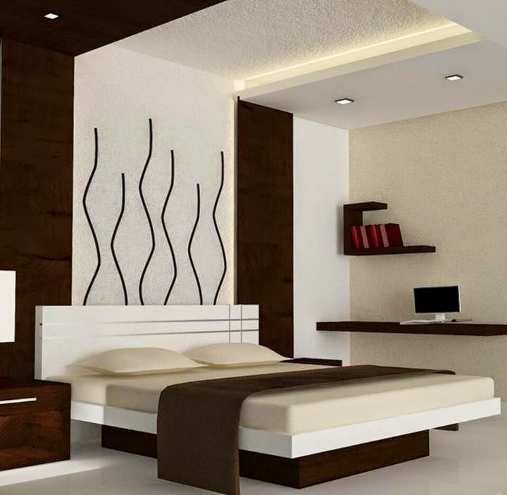 6 Awesome Bed Design  Interior Design  Ideas