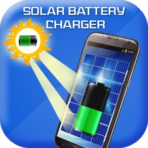 Solar Battery Charger Apk v1.1 Download Free For Android