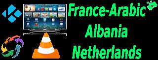 SBS Netherlands France OCS Arabic OSN Albania Tring