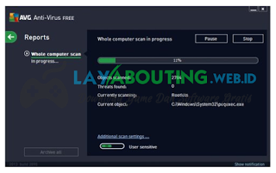 AVG 2016 16.131.7924 Terbaru Free Download