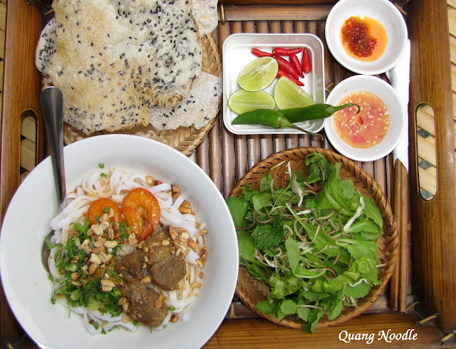 The Vietnam's new foodie capital? 2