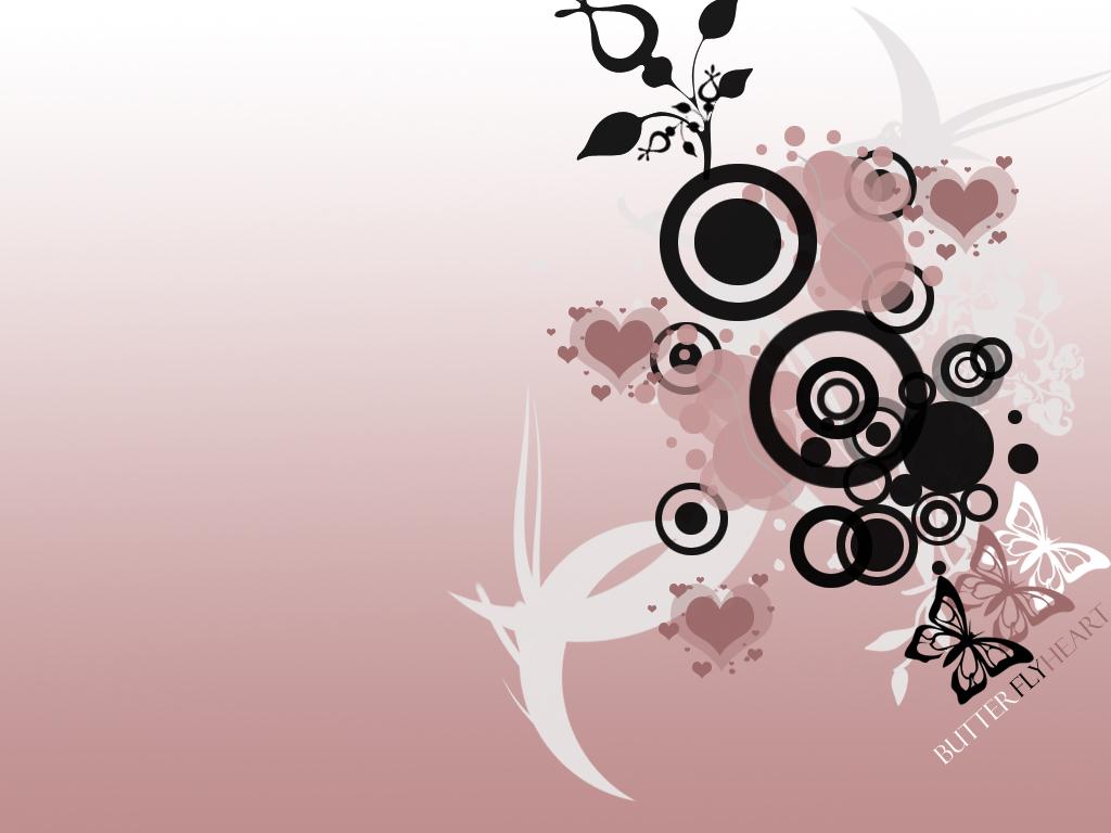 butterfly wallpaper design - photo #10