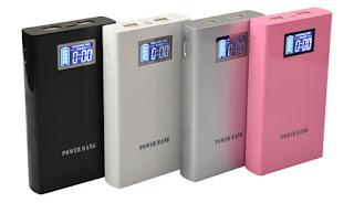 baterie externă puternică