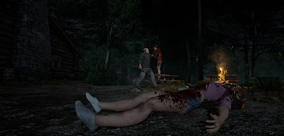 Friday The 13th Video Game Image 3