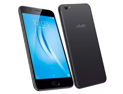 Vivo V5s Specifications - Inetversal