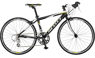 THE SEARCH FOR THE PERFECT BIKE (S): KIDS ROAD BIKES FROM