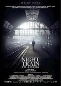 Tren de noche a Lisboa (2013) ()