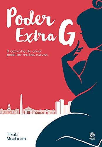 Poder Extra G O caminho do amor pode ter muitas curvas - Thati Machado