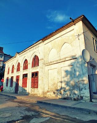 sinagoga botosani