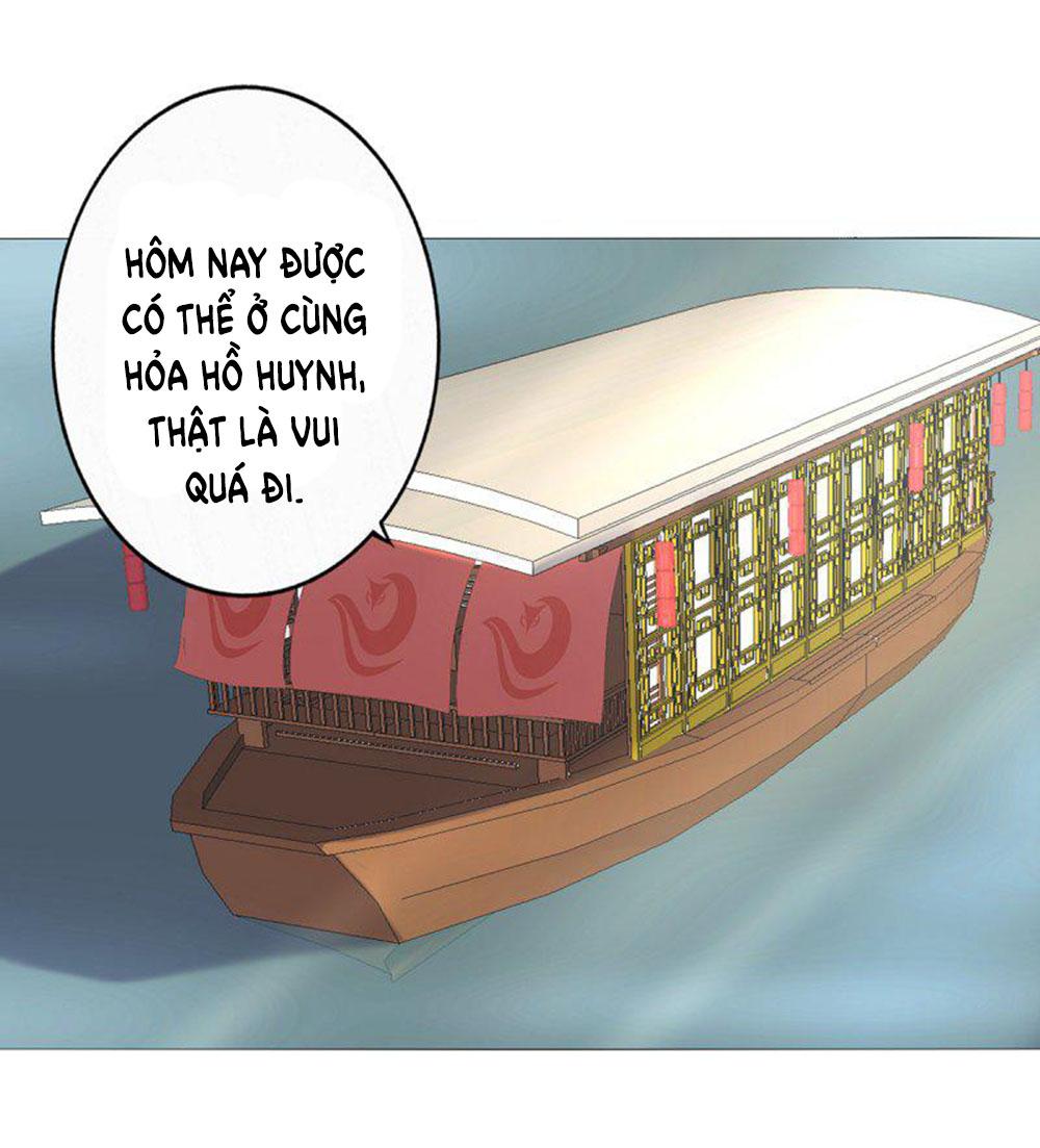 Hỏa Hồ – Chap 11