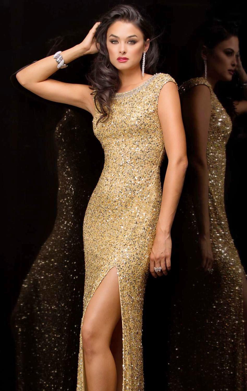 dfc13c104a Exclusivos vestidos de graduación elegantes