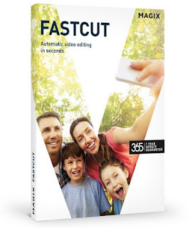 MAGIX Fastcut 2.0.1.145 (x64) Full Version