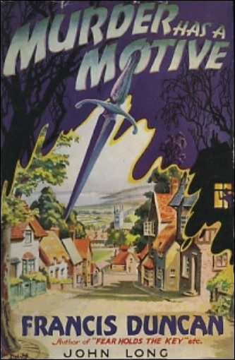 Pretty Sinister Books Neglected Detectives Mordecai Tremaine