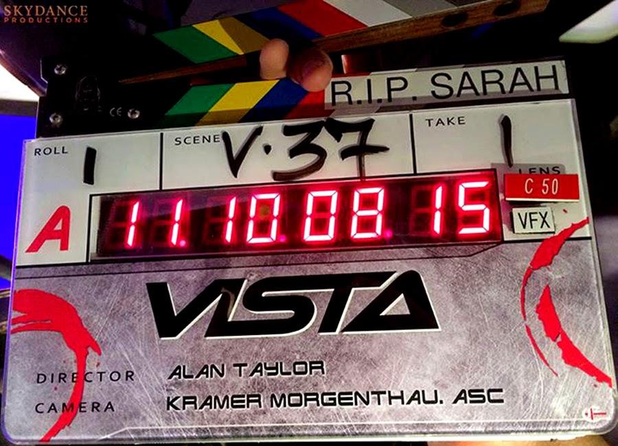 Au început filmările pentru Terminator 5: Genesis