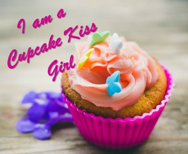 Cupcake Kiss by Ella Green