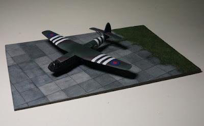 Horsa Glider picture 6