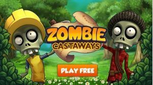 Zombie Castaways Mod Apk v2.30 Money for android