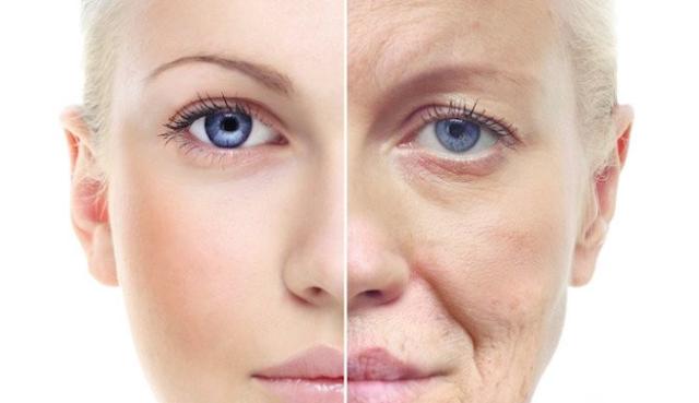 Éviter les alimentaires qui accélèrent le vieillissement