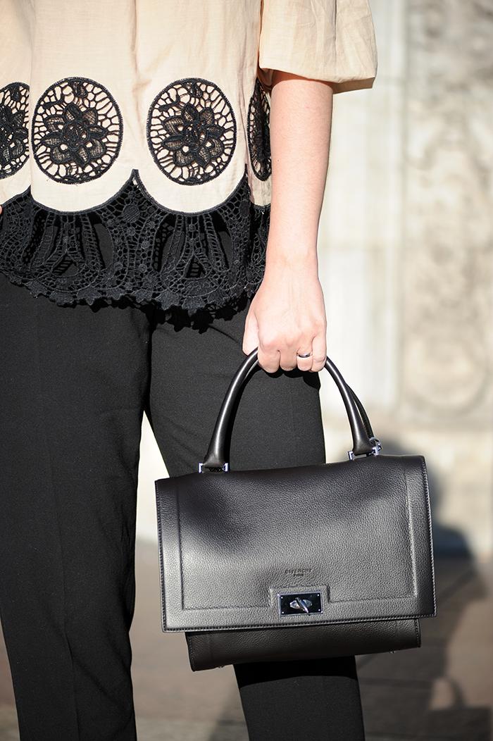 sewing, nähen, knipmode, Fashion style, Prada, Givenchy, Zara, DIY