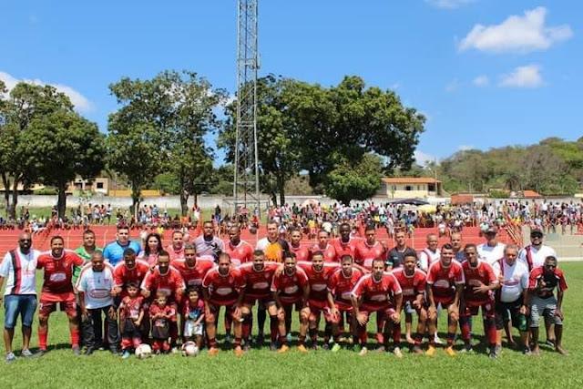 Vila Nova vence o Frigoarnaldo por 2x1 e busca classificação no próximo jogo
