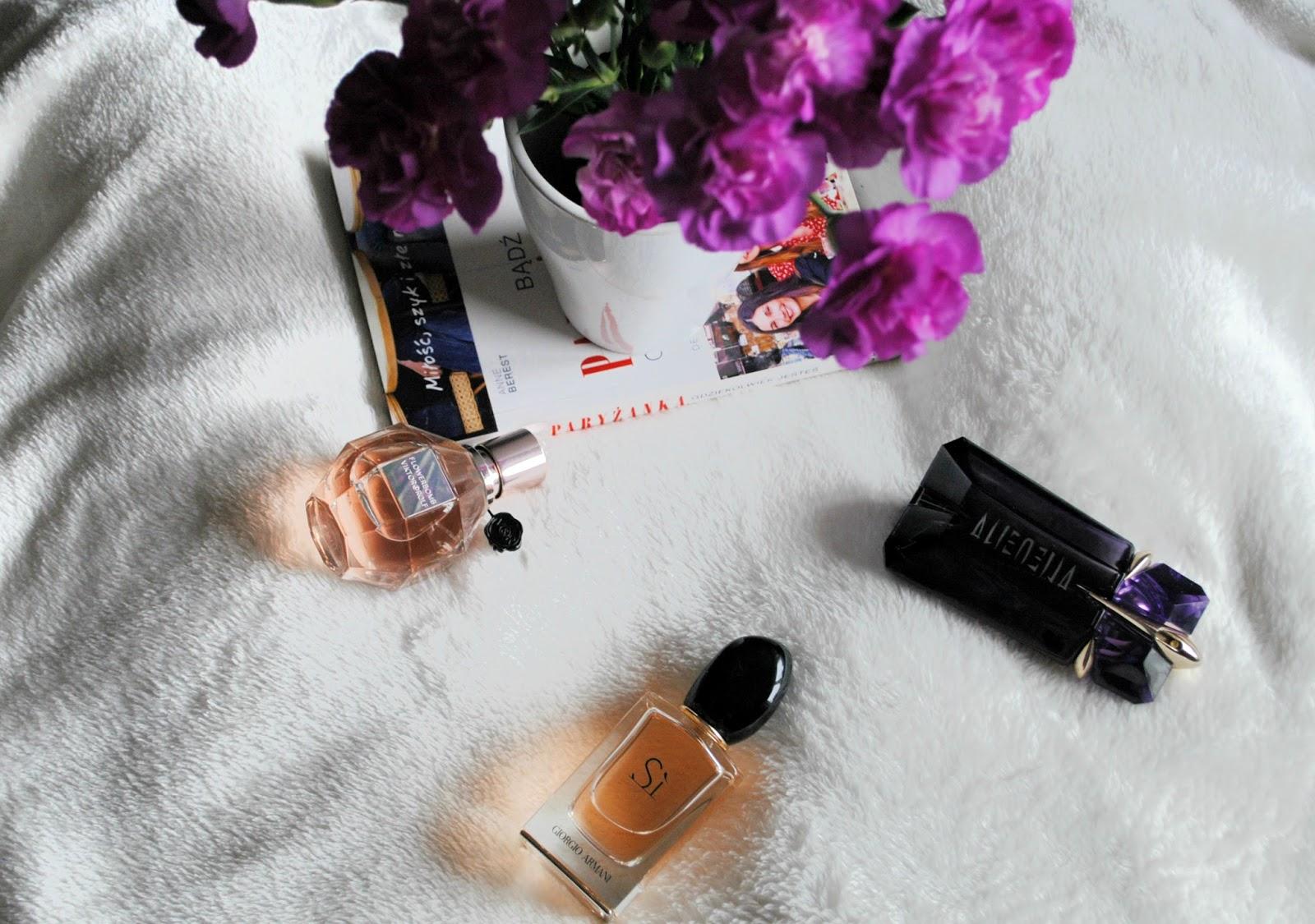 Ulubione perfumy na jesień i zimę beautypediapatt.blogspot.com