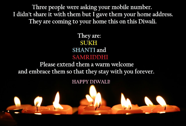 Happy Diwali Facebook Whatsapp Status Shayari Quotes Images