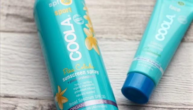 coola skin care reviews