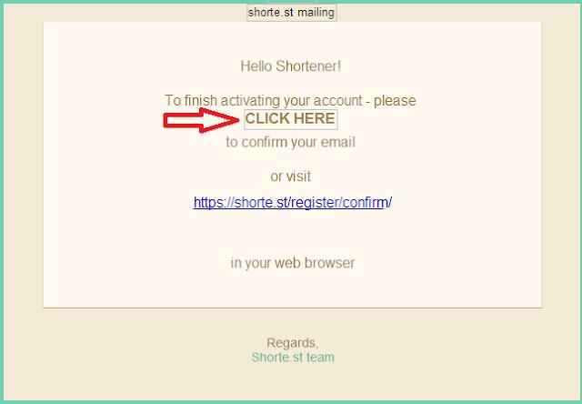 Shortest: Penyingkat URL Dengan Bayaran Tinggi dan Terpercaya