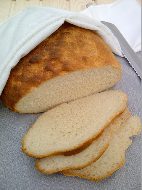 italiaans vloerbrood