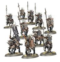 warhammer age of sigmar chaos knights