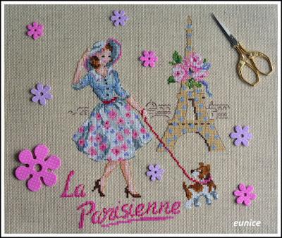 La Parisienne (3)