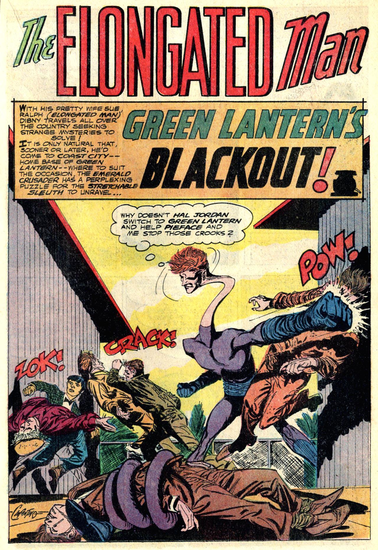 Detective Comics (1937) 350 Page 20
