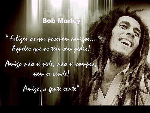 "Frases De Bob Marley: Jhessy Baby Mania: Trechos ""BOB MARLEY"""