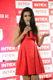 Actress Catherine Tresa Unveils Intex Air Conditioners  0042.jpg
