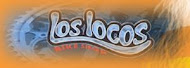 Los Locos bike shop