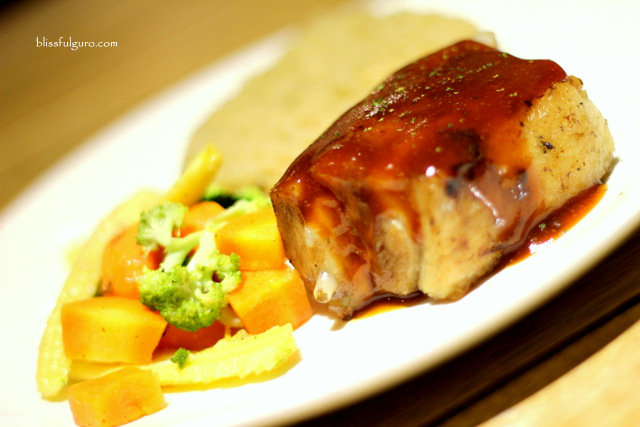 Cabanatuan City Cafe Restaurant Food Blog