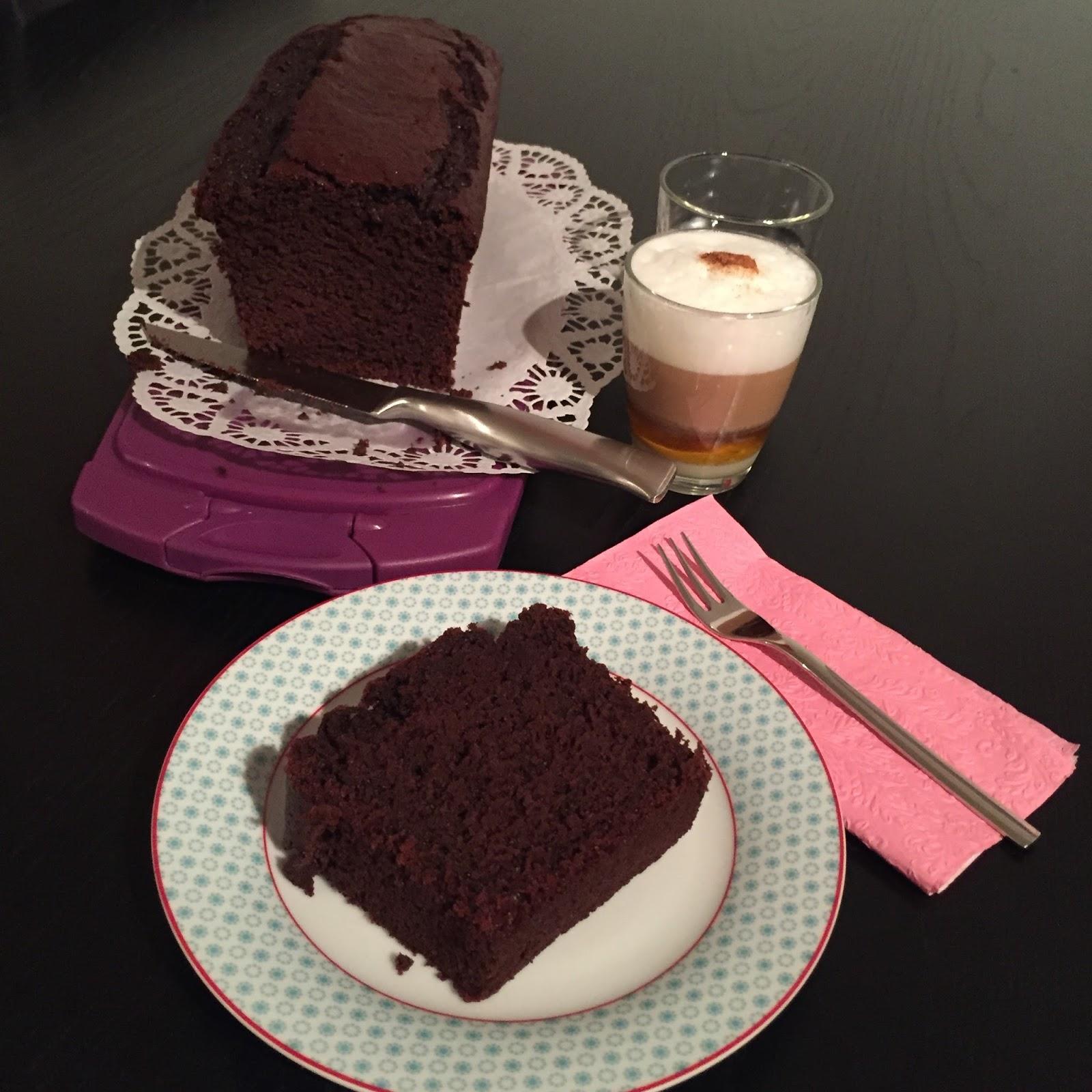 p tisserie nadine schokoladenkuchen mit roter beete. Black Bedroom Furniture Sets. Home Design Ideas