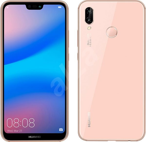 Unlock Huawei P20 4G Smartphone - EGGBONE UNLOCKING GROUP