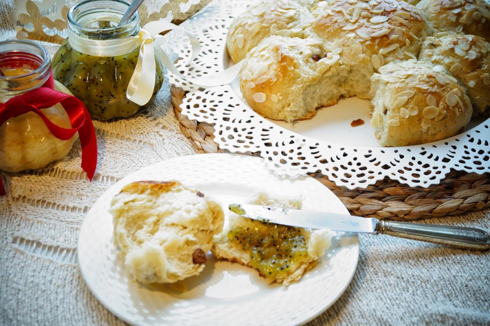 Knusperkabinett Dreikonigskuchen Vegan Mit Ananas Marzipan